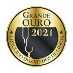 Aguardente DOC Lourinhã - Gran Ouro-01